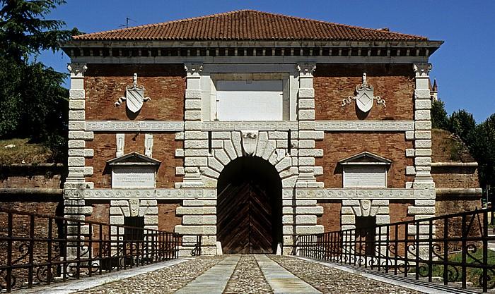 Porta San Zeno Verona