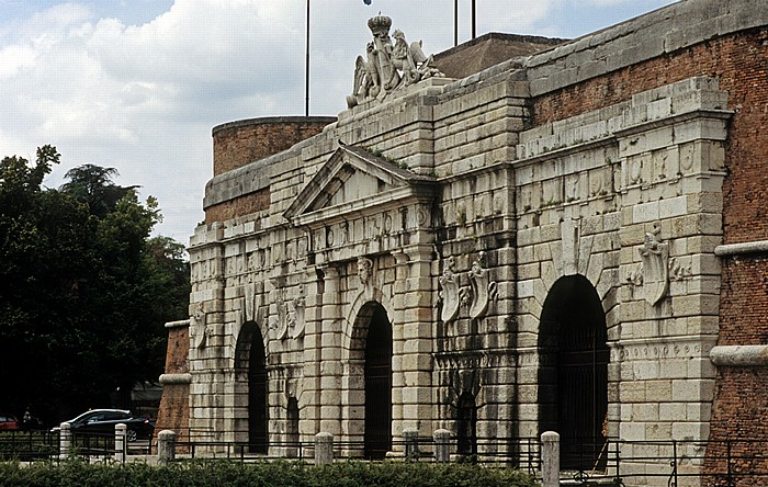 Porta Nuova Verona