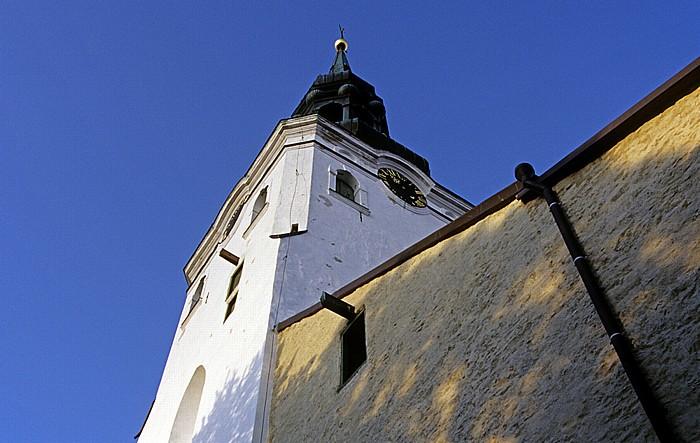 Altstadt: Domberg - Tallinner Dom (Tallinna toomkirik) Tallinn 2011