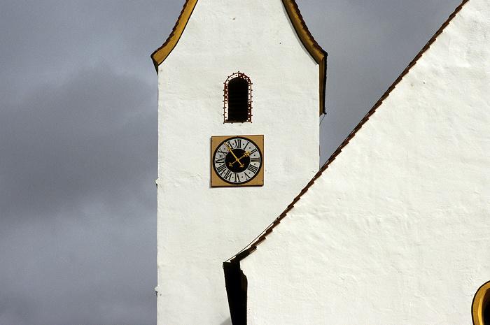 Aschering St.-Sebastian-Straße: St.-Sebastian-Kirche