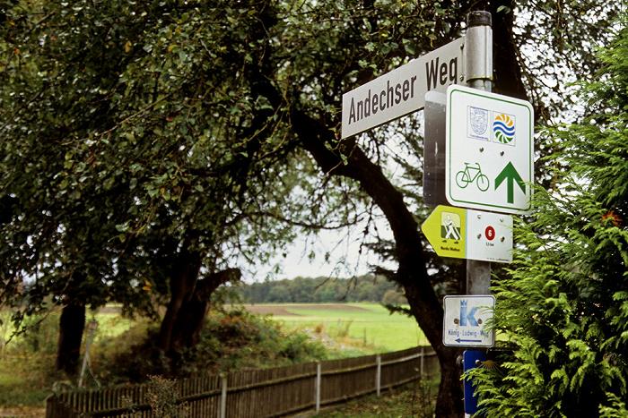 Aschering Andechser Weg