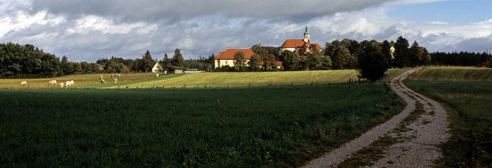 Fünfseenland Justizvollzugsanstalt Rothenfeld
