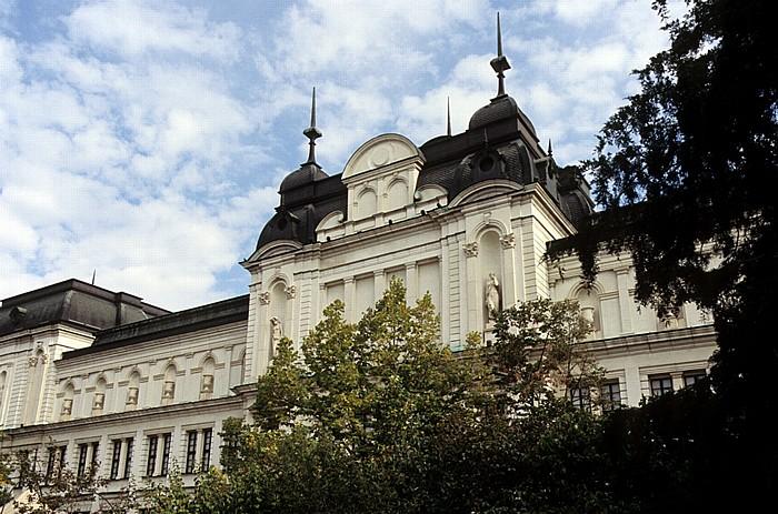 Sofia Nationalgalerie für fremdländische Kunst