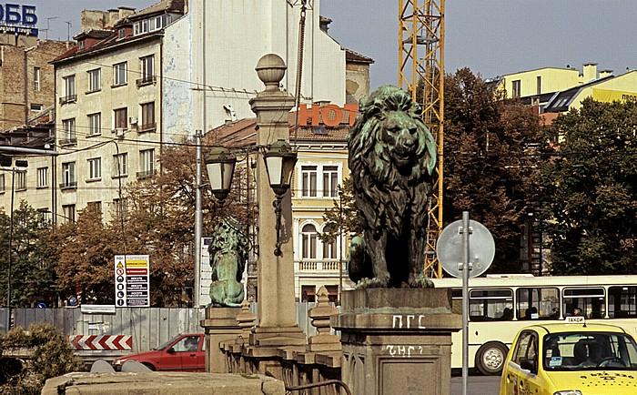 Sofia Löwenbrücke (Lawow most)