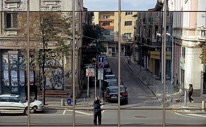 Sofia Boulevard Knjaginia Maria Luisa: Jürgen
