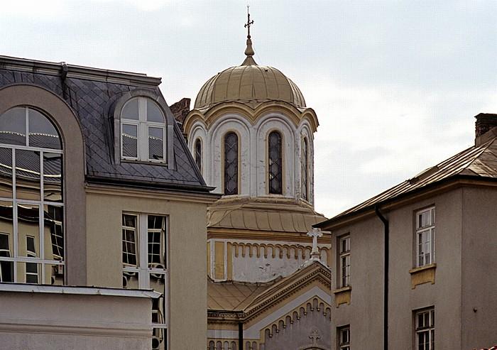 Sofia Orthodoxe Heilige-Dreifaltigkeits-Kirche