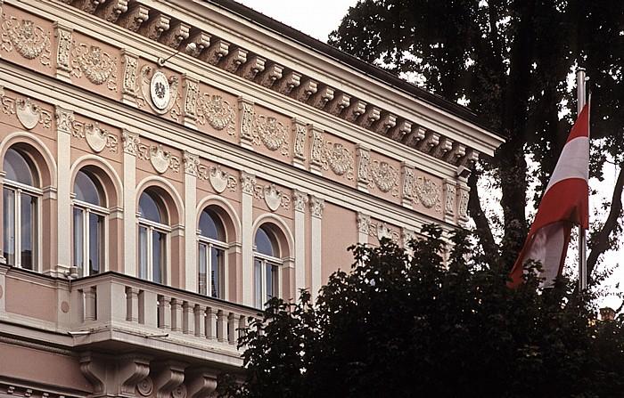 Sofia Österreichische Botschaft