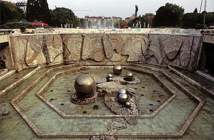 Sofia Bulgarienplatz