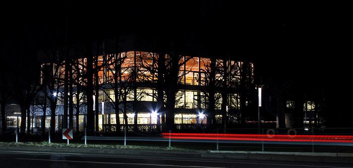 Karlsruhe Bundesverfassungsgericht