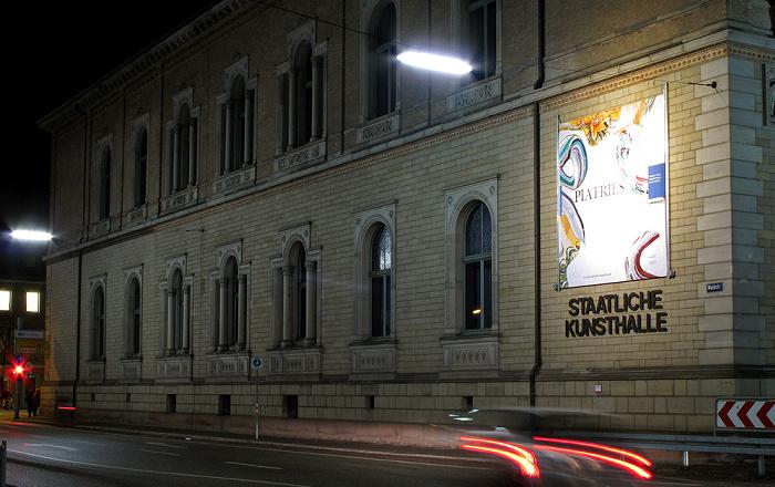 Karlsruhe Staatliche Kunsthalle