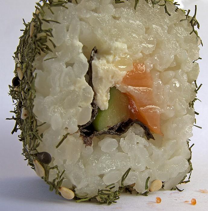 München Maki-Sushi
