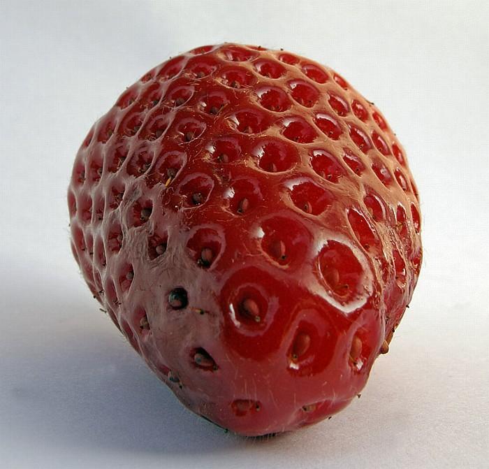 München Erdbeere