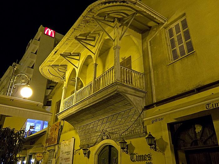 Larnaka Strandpromenade (Leoforos Athinon): Times Bar