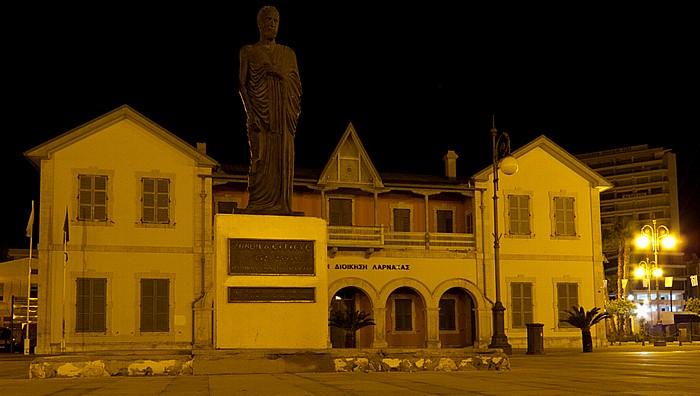 Larnaka Distriktverwaltung