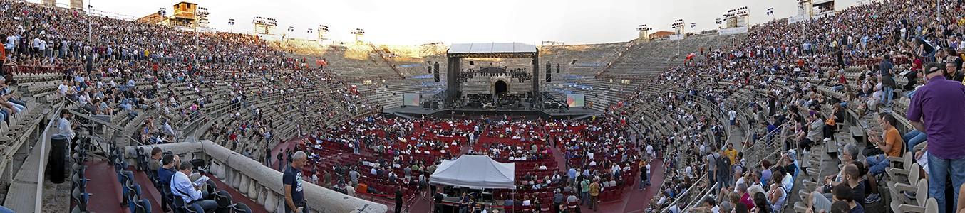 Arena di Verona Verona