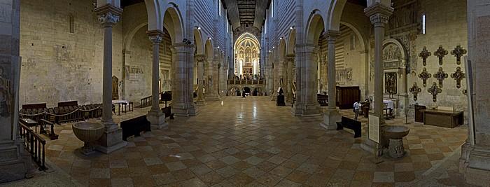Verona San Zeno Maggiore
