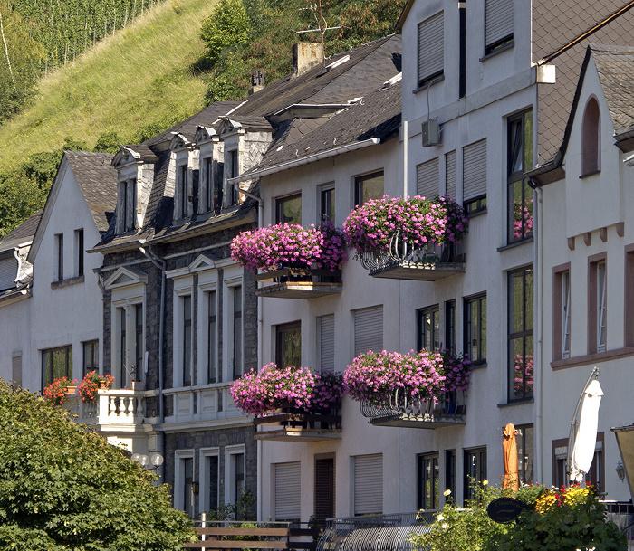 Bernkastel-Kues Ortsteil Bernkastel