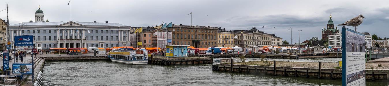 Kruununhaka, Südhafen Helsinki 2011