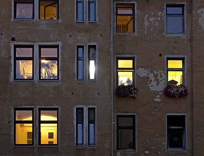 Linz Rathausviertel