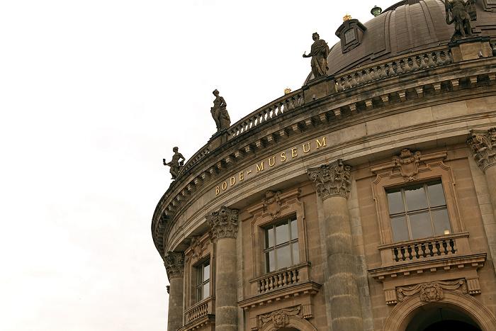 Berlin Museumsinsel: Bode-Museum