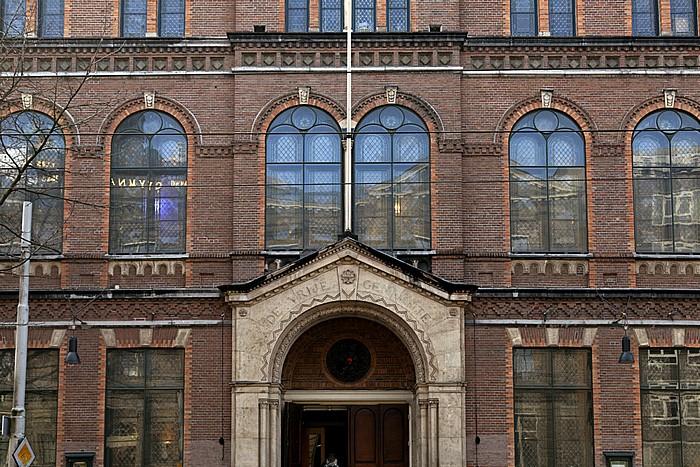 Weteringschans: Paradiso Amsterdam