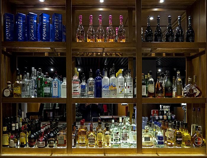 WestCord Art Hotel: Bar Amsterdam