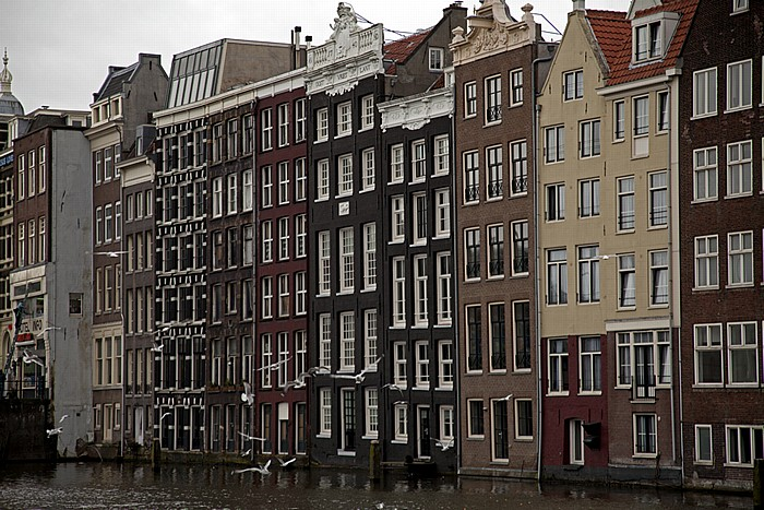 Centrum: Damrak Amsterdam