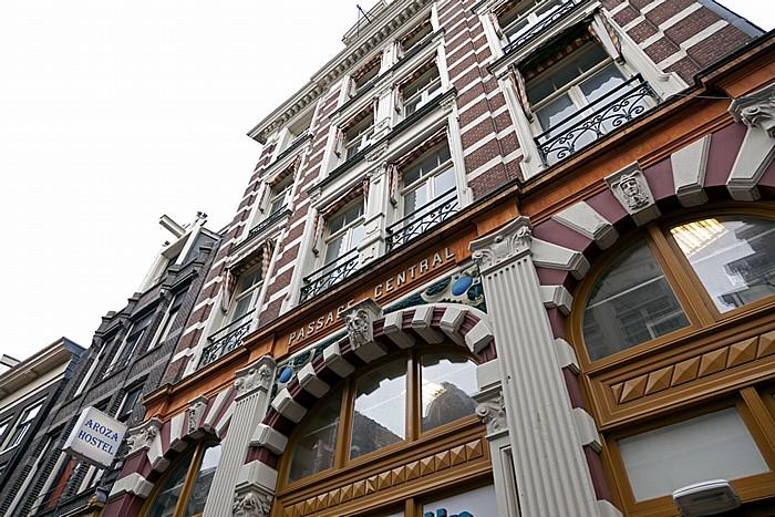 Amsterdam Centrum: Nieuwendijk