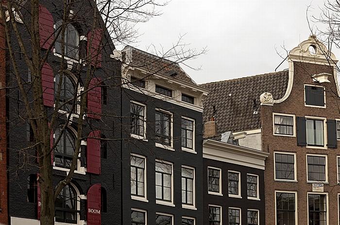 Prinsengracht: Joordan Amsterdam