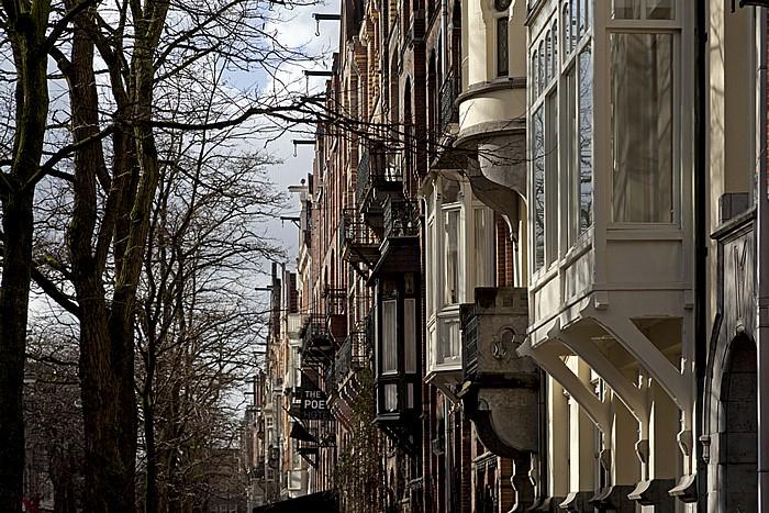 Jan Luijkenstraat Amsterdam