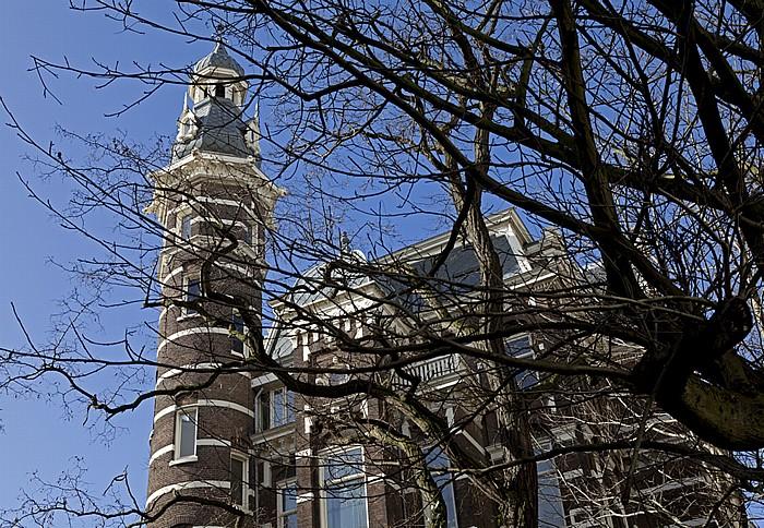 Centrum: Weteringschans Amsterdam