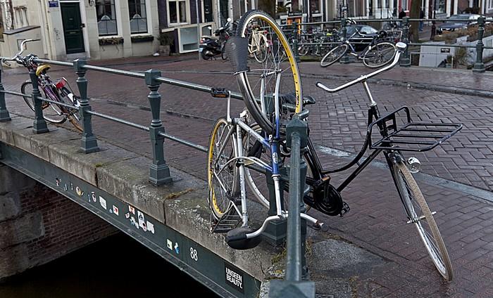 Centrum: Spiegelgracht Amsterdam