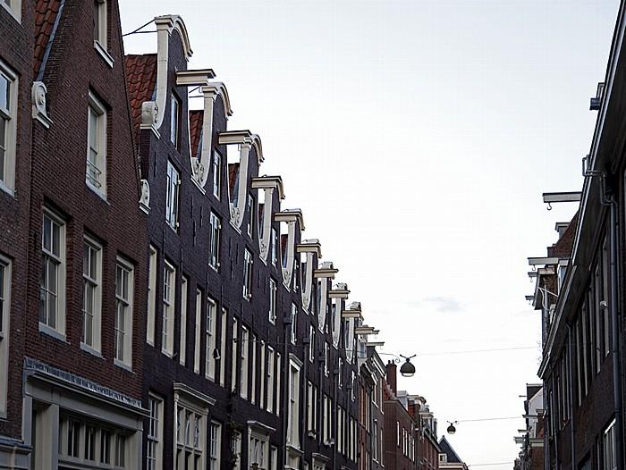 Centrum: Eerste Weteringdwarsstraat Amsterdam