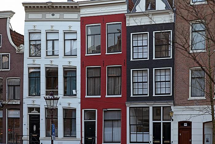 Amsterdam Centrum: Spiegelgracht