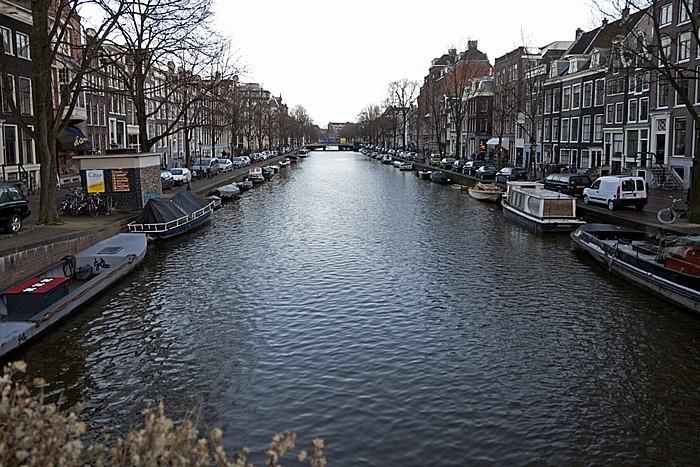 Centrum: Prinsengracht Amsterdam