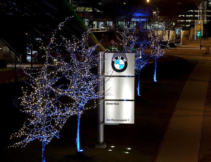 München BMW Welt, BMW-Museum