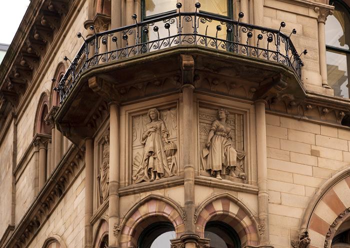 Manchester King Street