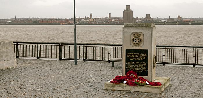 Liverpool Pier Head, Mersey, Birkenhead