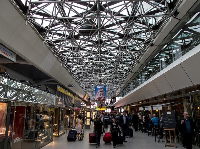 Flughafen Tegel Berlin 2011