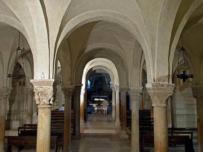Basilica di San Zeno Verona
