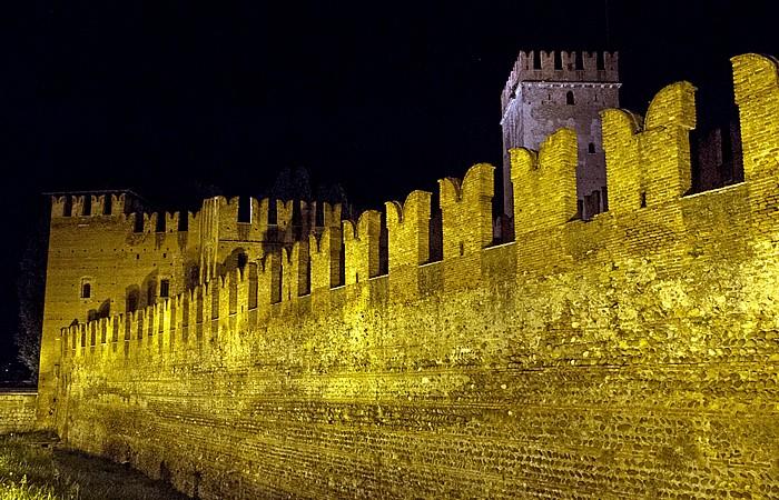 Centro Storico (Altstadt): Castelvecchio Verona