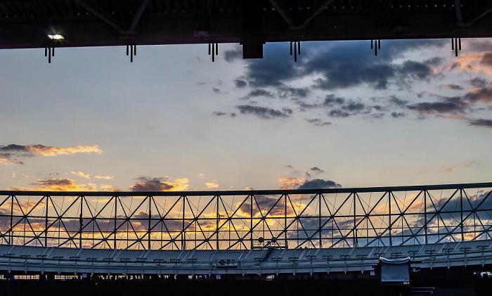 Ernst-Happel-Stadion (Praterstadion) Wien