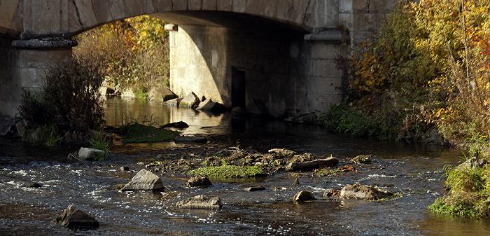 Donaueschingen Brigachbrücke