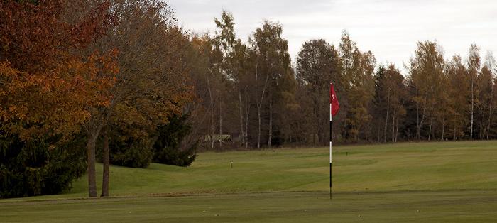 Donaueschingen Golfplatz Öschberghof