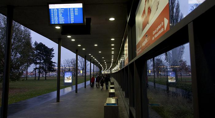Berlin Flughafen Schönefeld