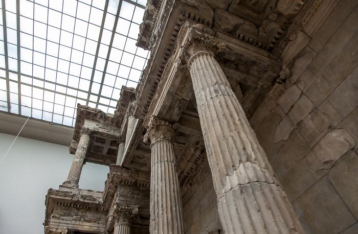 Berlin Pergamonmuseum: Markttor von Milet