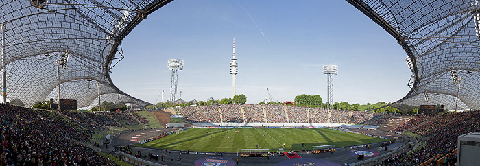 München Olympiastadion