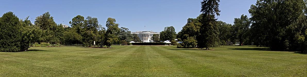 Weißes Haus (White House) Washington, D.C.