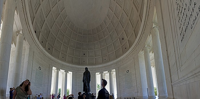 Washington, D.C. Jefferson Memorial