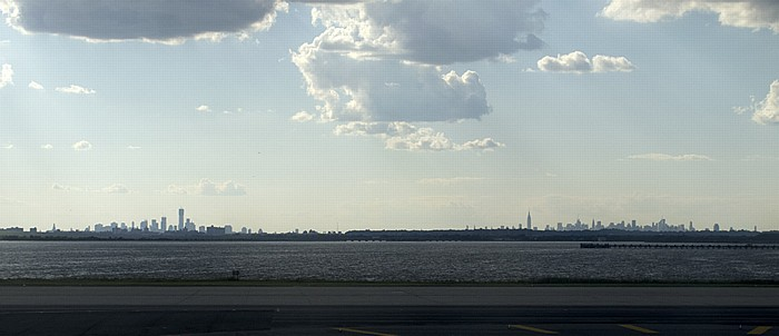 John F. Kennedy International Airport New York City